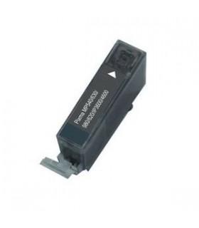 PGI-520BK CANON tinta (con Chip) compatible canon negro (pgi-520bk)
