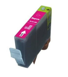 BCI-3 CANON MAGENTA cartucho tinta para impresora bci-3m canon (s400) magenta compatible bci-3m