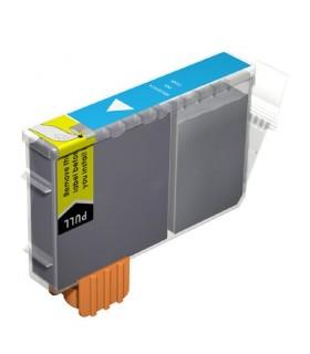 BCI-6C tinta canon bjc 8200/s800/s820/s820d/s900/ip 4000/ip 6000/ip 3000 cian bci-6 c