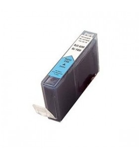 bci-6 pc cartucho tinta impresora canon bjc 8200/s800/s820/s820d/s900/ip 4000/6000 photo cian
