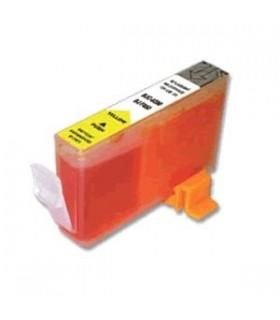 CLI-8Y CANON AMARILLO tinta (con chip) compatible canon pixma ip pixma 4200 amarillo (cli-8 y) chip nuevo