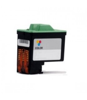 LEXMARK 26 COLOR compatible Lexmark 26 para  z601, z602, z603, z605, z13, z23, z25, z33, z35, i3 ,x75, x1150, color compatible