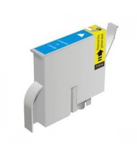 EPSON T0342 CIAN Cartucho compatible cián para Epson Stylus Photo 2100 T0342