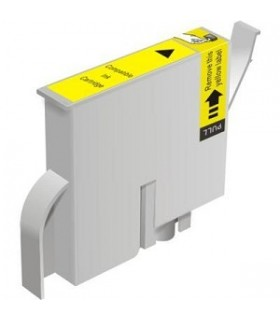 EPSON T0344 AMARILLO Cartucho compatible Amarillo para Epson Stylus Photo 2100 T0344