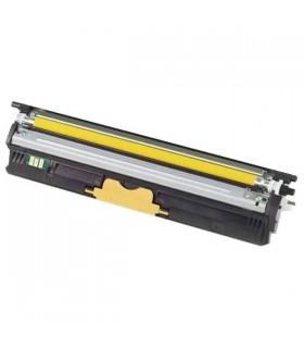 OKI c110 / c130n / mc160n AMARILLO toner compatible oki 2.500 pag.