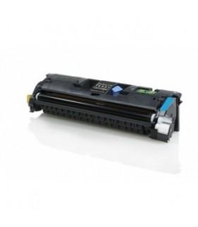 HP Q3961A/C9701A/EP-87 tóner compatible  CYAN 4000C. (1500,1550,2500,2550,2800,2820,2840,Canon LBP2410,LBP5200,MF8170,MF8180)