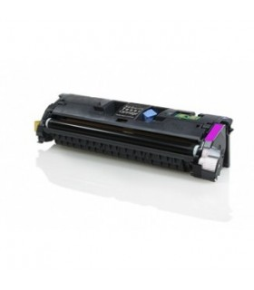 HP Q3963A/C9703A/EP-87 tóner compatible  MAGENTA 4000C. (1500,1550,2500,2550,2800,2820,2840,Canon LBP2410,LBP5200,MF8170,MF8180)