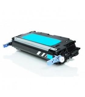 HP Q7561A CIAN tóner compatible HP Q7561A CYAN (2700/3000) 3500C.