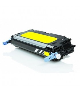 HP Q7562A AMARILLO tóner compatible HP Q7562A AMARILLO (2700/3000) 3500C.