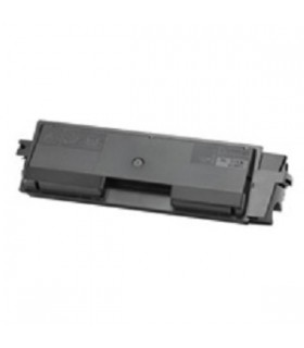 TK-590BK Toner Compatible Negro Kyocera para FS-C2026/FS-C2126/ FS-C5250 7000 pags