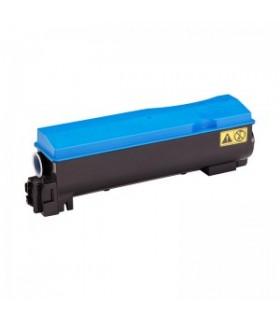 TK-570C Toner Compatible Kyocera Cián TK-570 para FS-C5400 12000 pags