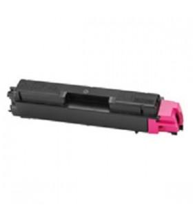TK-590M Toner Compatible Magenta Kyocera para FS-C2026/FS-C2126/ FS-C5250 5000 pags
