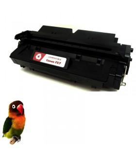 FX-7 Canon toner compatible Canon negro fx-7 hasta 4.500 paginas