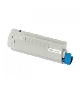 Toner Negro Compatible OKI C5500/ C5550 / C5800 / C5900 6000 pags