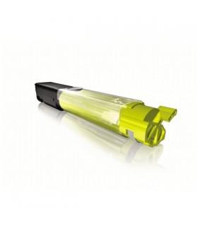 Toner Amarillo Compatible OKI C5500/C5550 / C5800 / C5900 5000 pags