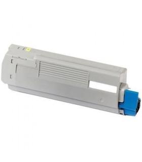 tóner compatible OKI C5850/5950/MC560 CYAN 6000C.