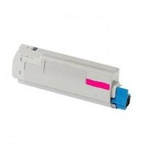 tóner compatible OKI C5850/5950/MC560 MAGENTA 6000C.