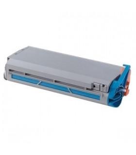 oki c7100- c7200- c7300- c7400- c7500 negro toner compatible 10000 pags
