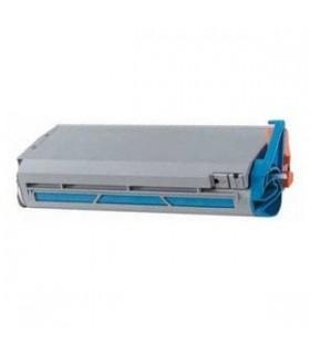 OKI c7100- c7200- c7300- c7400- c7500  CIAN toner compatible  10000 pags