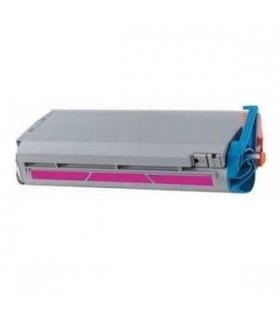OKI c7100- c7200- c7300- c7400- c7500  MAGENTA toner compatible 10000 pags