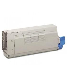Toner Compatible OKI c710  AMARILLO 11000 pags