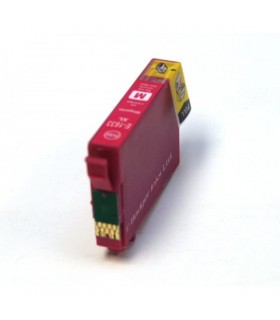 T1633 EPSON MAGENTA Cartucho compatible Epson T1633 / 16XL MAGENTA  T1633