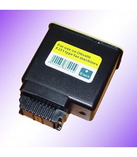 Cartucho tinta Compatible Negro Olivetti FJ-31 para FaxLab