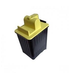 cartucho de tinta compatible olivetti fp j-20 negro
