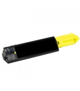 Epson Aculaser C1100 - CX11 Toner Amarillo Compatible  4000 pags.