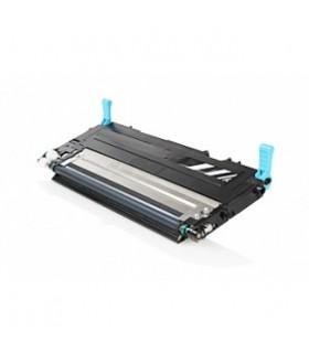 tóner compatible DELL 1230/1235CN CYAN 1000C.