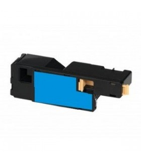 Dell 1250-1350 CIAN toner compatible 1400 pags