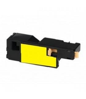 Dell 1250-1350-1355 AMARILLO toner compatible 1400 pags