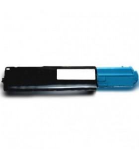 tóner compatible DELL 3000/3100 CYAN 3000C.