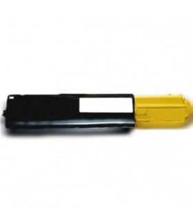 tóner compatible DELL 3000/3100 AMARILLO 3000C.