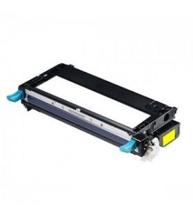 Toner Compatible Amarillo Dell 3110 -3115 8000 pags
