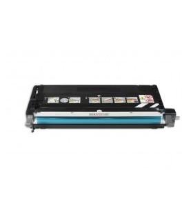 tóner compatible EPSON C2800 negro 8000C.