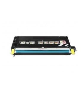 tóner compatible EPSON C2800 AMARILLO 6000C.