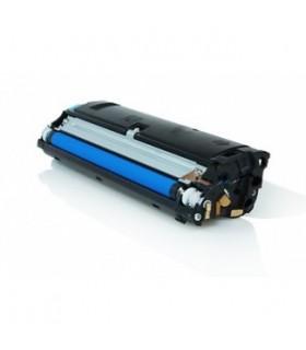 tóner compatible EPSON C900/1900/MINOLTA 2300/W/DL/2350/EN CYAN 50099 4500C.