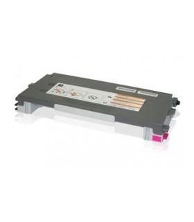 tóner compatible LEXMARK C500N/X500N/X502N MAGENTA. 3000C.