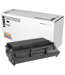 tóner compatible LEXMARK T430N/DN 12000C.