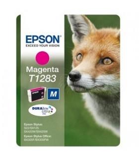 Epson T1283 cartucho original magenta