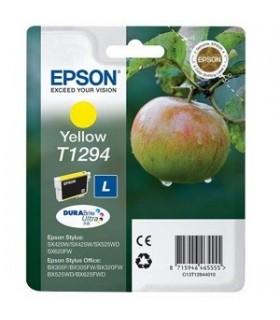 Epson T1294 cartucho original amarillo
