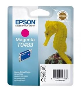 cartucho magenta original EPSON T0483