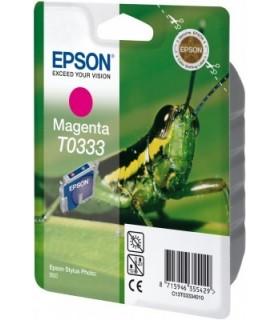 cartucho magenta original EPSON T0333