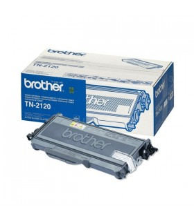 toner original Brother TN-2120 (2600 pags)