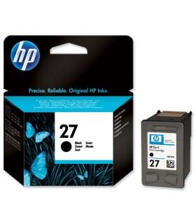 HP 27 C8727AE Cartucho original negro