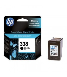 Cartucho original HP 338 (c8765)