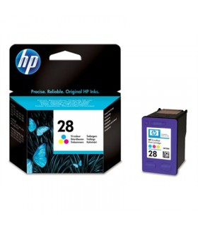 HP 28 C8728AE cartucho original color