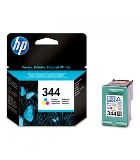 cartucho original color HP 344