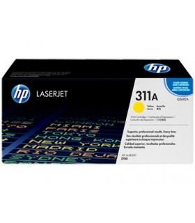 Cartucho de tóner amarillo HP 311A LaserJet Q2682A